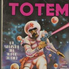 Cómics: TOTEM Nº 8. Lote 201837240