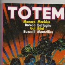 Cómics: TOTEM Nº 42. Lote 201839057