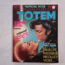Comics : TOTEM EXTRA 6. ESPECIAL ROCK.. Lote 203864573
