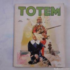 Comics : TOTEM. N° 5. Lote 203864790