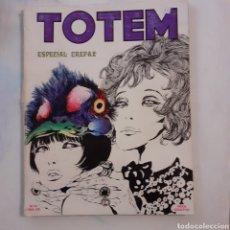 Comics : TOTEM. N° 10.. Lote 203899442