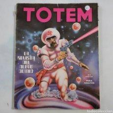 Comics : TOTEM. N°8.. Lote 203900787