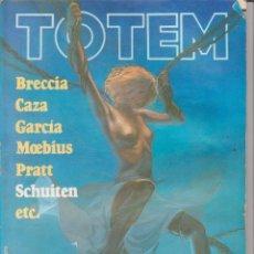 Cómics: CÓMIC ` TOTEM ´ Nº 36 ED. NUEVA FRONTERA 1977 CON 98 PGS.. Lote 204100232