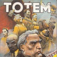 Cómics: CÓMIC ` TOTEM ´ Nº 53 ED. NUEVA FRONTERA 1977 CON 98 PGS.. Lote 204100342