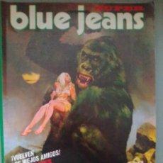 Comics : BLUE JEANS 25 / SEV2020. Lote 204250833