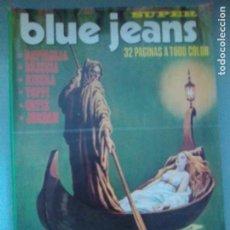 Comics : BLUE JEANS 22 / SEV2020. Lote 204251060