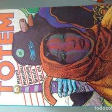 Comics : TOTEM 41 / SEV2020. Lote 204305113