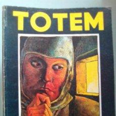 Comics : TOTEM 4 / SEV2020. Lote 204305175