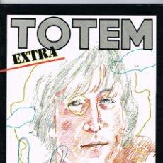 Comics : REVISTA TOTEM EXTRA HOMENAJE A JOHN LENNON. Lote 204637787