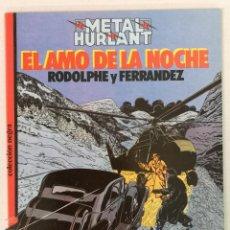 Cómics: METAL HURLANT COLECCIÓN NEGRA N°14. Lote 205518902
