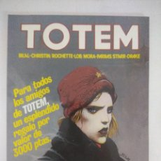 Cómics: COMIC TOTEM Nº56.. Lote 205897475
