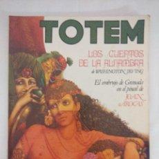 Cómics: COMIC TOTEM Nº45.. Lote 205900245
