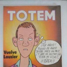 Cómics: COMIC TOTEM Nº51.. Lote 205900371
