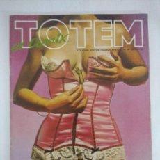 Cómics: COMIC TOTEM Nº16.. Lote 205900435