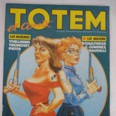 Cómics: COMIC TOTEM Nº44.. Lote 205900503