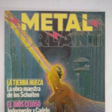 Cómics: COMIC METAL HURLAN Nº40.. Lote 205900652