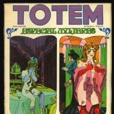 Fumetti: TOTEM EXTRA - NUEVA FRONTERA / NÚMERO 2 (ESPECIAL MUJERES). Lote 206346758