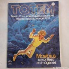 Cómics: TOTEM. N° 27.. Lote 207083212