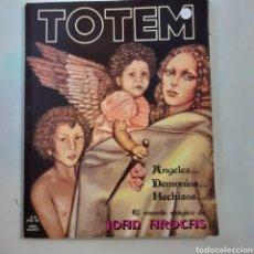 Cómics: TOTEM. N° 29.. Lote 207083968