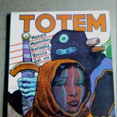 Cómics: COMIC TOTEM Nº 41 PRIMERA ÉPOCA. Lote 207186200