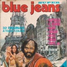 Cómics: CÓMIC ` SUPER BLUE JEANS ´ Nº 18 ED. NUEVA FRONTERA. Lote 209595753