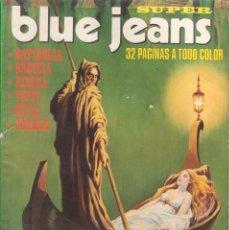 Cómics: CÓMIC ` SUPER BLUE JEANS ´ Nº 22 ED. NUEVA FRONTERA. Lote 209595913