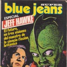 Cómics: CÓMIC ` SUPER BLUE JEANS ´ Nº 28 ED. NUEVA FRONTERA. Lote 209596042