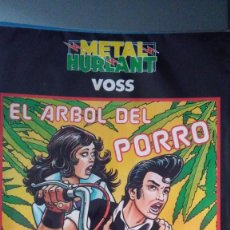 Fumetti: EL ARBOL DEL PORRO #. Lote 210026355