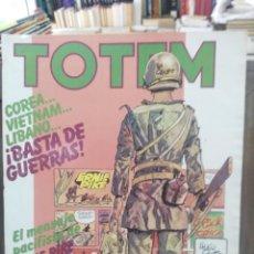 Cómics: TOTEM - Nº 55. Lote 210445932