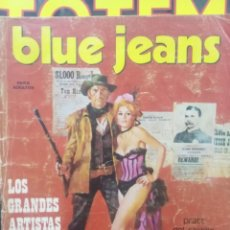 Cómics: BLUE JEANS - Nº 6. Lote 210446132