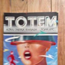 Cómics: TOTEM Nº44. Lote 210552575