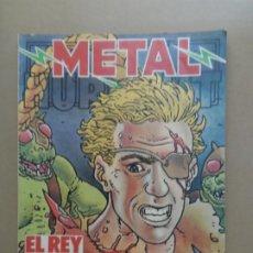 Cómics: METAL HURLANT Nº 44 NUEVA FRONTERA. Lote 211477586