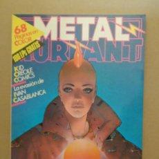 Cómics: METAL HURLANT Nº 23 NUEVA FRONTERA. Lote 211477816
