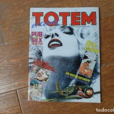 Cómics: TOTEM EL COMIX Nº 53 EDITORIAL TOUTAIN. Lote 211483426