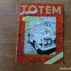 Cómics: TOTEM EL COMIX Nº 67 EDITRORIAL TOUTAIN ULTIMO. Lote 211483472