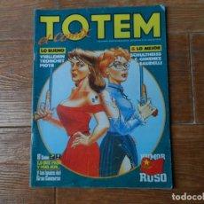 Cómics: TOTEM EL COMIX Nº 44 TOUTAIN. Lote 211483509