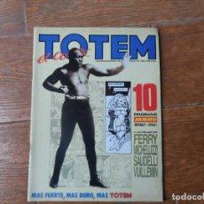 Cómics: TOTEM EL COMIX Nº 36 TOUTAIN. Lote 211483549