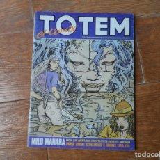 Cómics: TOTEM EL COMIX Nº 9 TOUTAIN. Lote 211483677