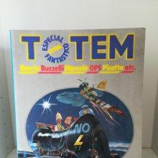 Cómics: TOTEM ESPECIAL EXTRA FANTASTICO USA NUMERO 17. Lote 211620199