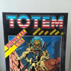 Cómics: TOTEM EXTRA ESPECIAL USA NÚMERO 19. Lote 211621155