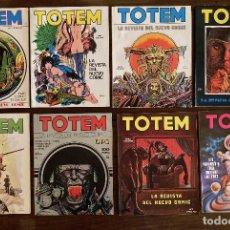Cómics: TOTEM. Lote 213851007