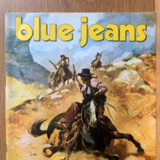Cómics: BLUE JEANS Nº 5 - LOS GRANDES DEL CÓMIC. Lote 213946182