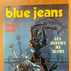 Cómics: BLUE JEANS Nº 7 - LOS GRANDES DEL CÓMIC. Lote 213946255