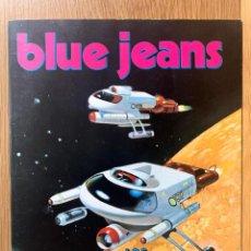 Cómics: BLUE JEANS Nº 9 - LOS GRANDES DEL CÓMIC. Lote 213946333