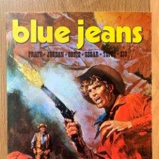 Cómics: BLUE JEANS Nº 10 - LOS GRANDES DEL CÓMIC. Lote 213946381
