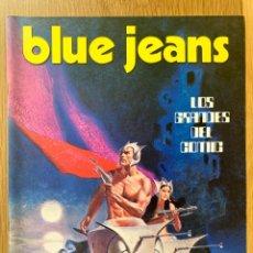 Cómics: BLUE JEANS Nº 11 - LOS GRANDES DEL CÓMIC. Lote 213946426