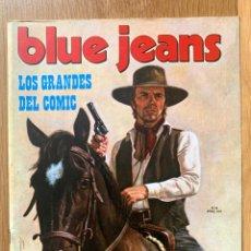 Cómics: BLUE JEANS Nº 14 - LOS GRANDES DEL CÓMIC. Lote 213946560
