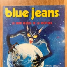 Cómics: BLUE JEANS Nº 15 - LOS GRANDES DEL CÓMIC. Lote 213946602