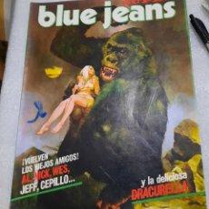 Cómics: SUPER BLUE JEANS. NUMERO 25. Lote 214236117