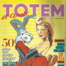 Comics : TOTEM EL COMIX Nº 46. Lote 216353132